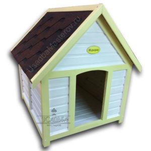 будка для собаки