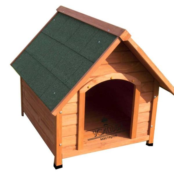 Pin каталог будка для собаки деревянная on Pinterest