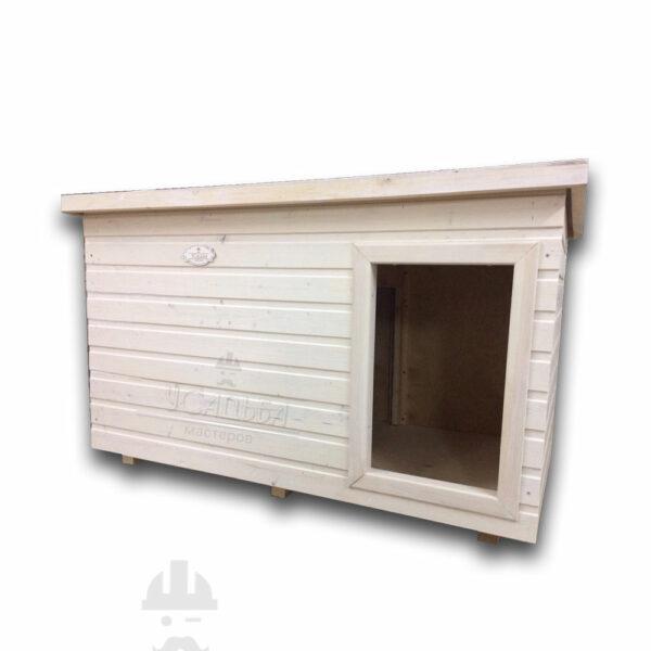 будка-в-вольер-для-собак