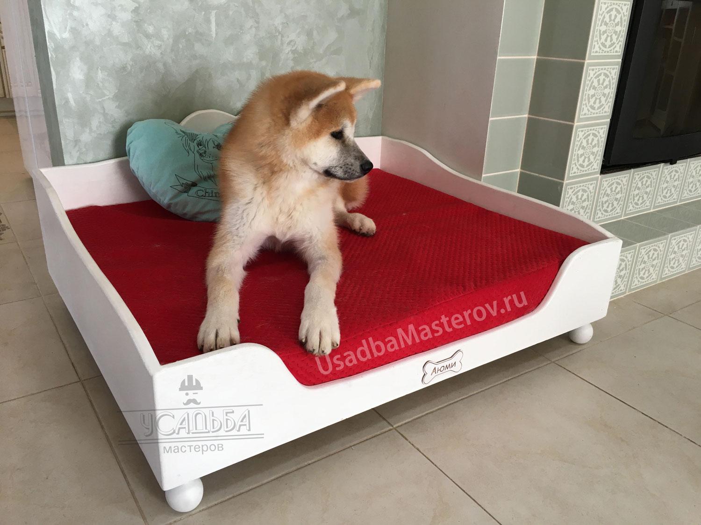 кроватка-для-акита-купить-усадьба-мастеров