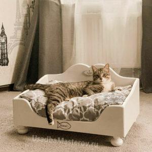 Лежанка для кошки «Мелиса»
