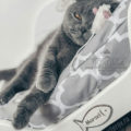 лежанка-для-кошки-в-квартиру