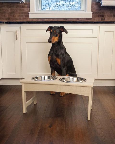 Кормушка для крупных и средних собак «Классик»