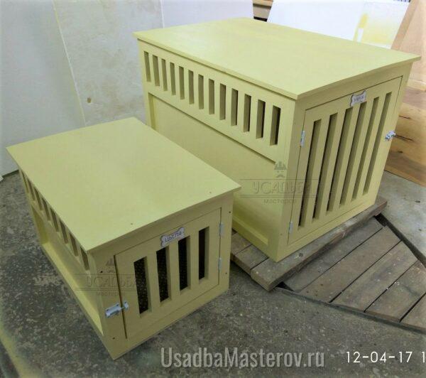 Клетка для собаки «Классик»
