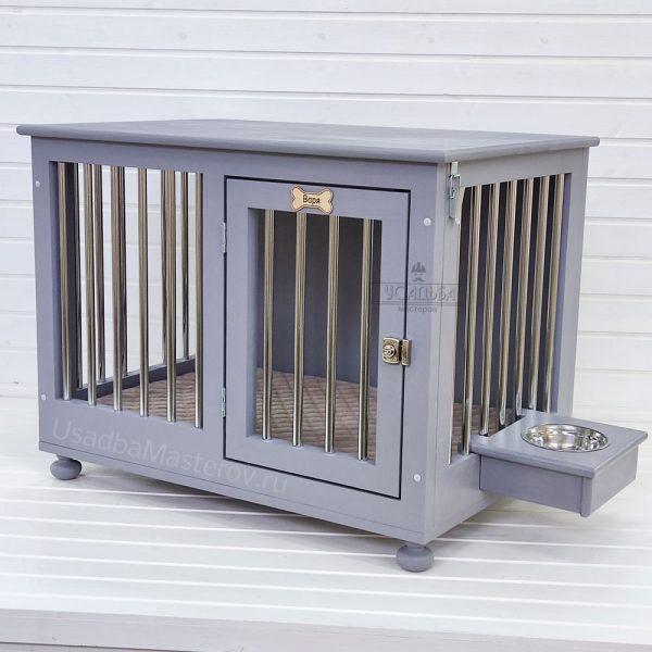 Клетка для собаки «Комфорт»
