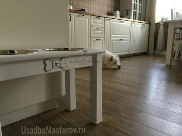 Подставка-для-собак