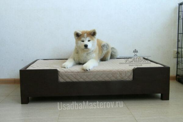 """Кроватка для собаки или кошки """"Лофт"""""""