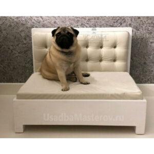 Кровать для собаки или кошки «Классика»