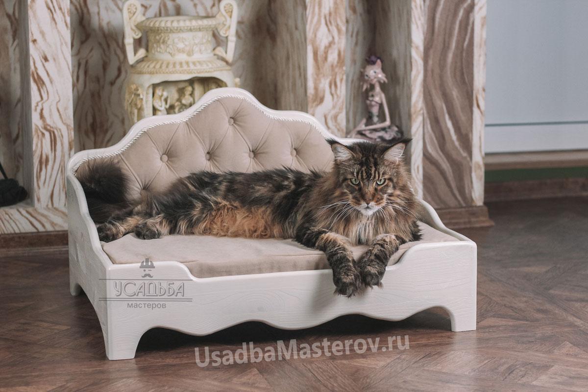 лежак-для-большой-кошки-уса