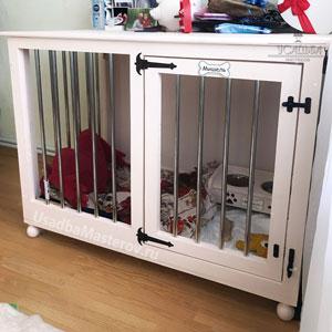 вольер для собаки в квартиру