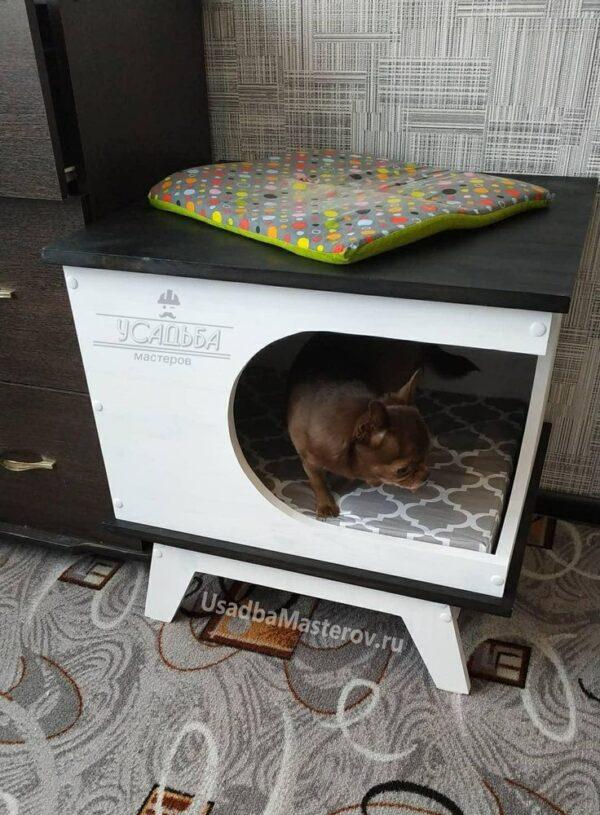 домик-для-чихуа-в-квартиру усадьба мастеров