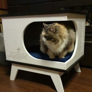 Домик тумба для кошки или собаки
